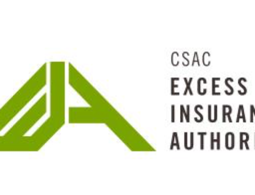 Medicine At Work Gains Approved Vendor Status from California State Association of Counties Excess Insurance Authority (CSAC EIA)